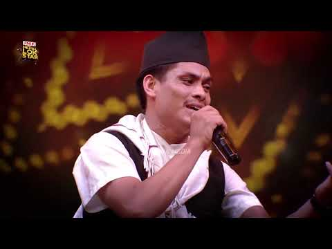 Ram Ram Gaye Banaima    Chetan Gotame, Resham Nirdosh & Jitesh Thapa    Nepal Lok Star    Season 1