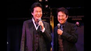 鹿賀丈史&市村正親ゴールデンコンビ結成10周年!日生劇場2018年3月公演...