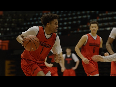'All Access' extended: Oregon State men's basketball's resilience yields first conference win,...