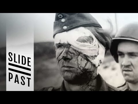 The Lost D-Day Documentary - HD 60fps