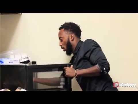 Video (skit): Wowo Boyz – Eat Alone, Die Alone