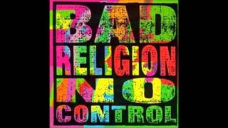 Bad Religion - No Control - Full Album (Lyrics)