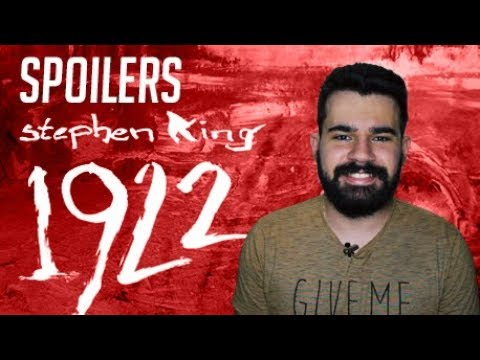 Explicando o final de 1922 (Netflix) - Discussão COM SPOILERS