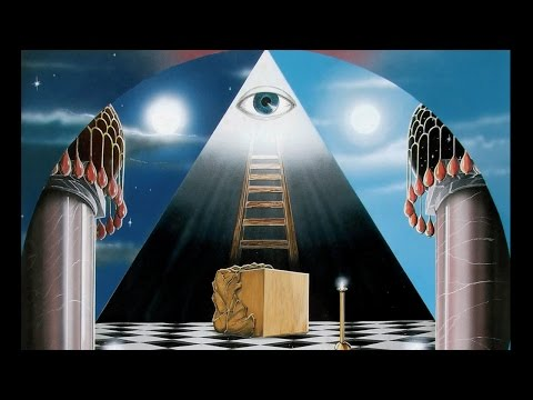 Esoteric Freemasonry: Hiram Abiff and the Lost Word.