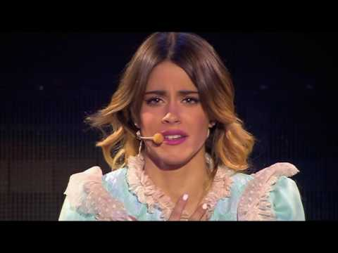 Violetta Live 2015 | All The Thing I Can Do | Spanish Version