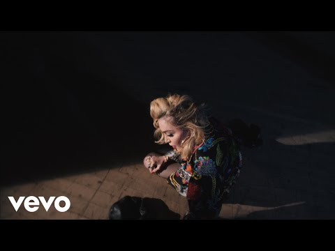 "Madonna - New Song ""Crave"" Ft. Swae Lee"