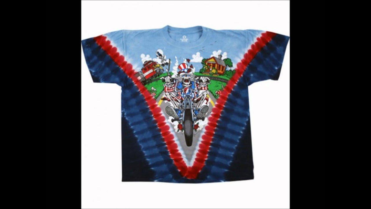 282a6301f Grateful Dead Shirts Cheap   Kuenzi Turf & Nursery