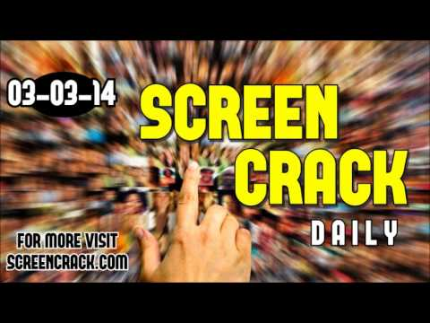Screen Crack Daily - The Oscars and True Detective (03-03-14)