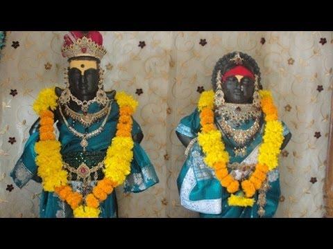 Dev Indrayani Thambala - Vitthal, Marathi Devotional Bhajan