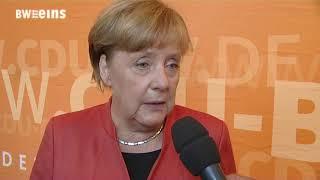 Landesparteitag CDU