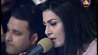 Mere Rashke Qamar  A Tribute to Nusrat Fateh Ali Khan Live Performance by Fadia