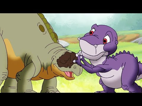 The Land Before Time Full Episodes | The Lonely Journey | HD | Cartoon for Kids | Movies For Kids