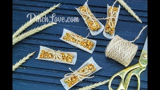 ДОМАШНИЙ КОЗИНАК из семечек! Простой и быстрый рецепт!  sunflower gozinak