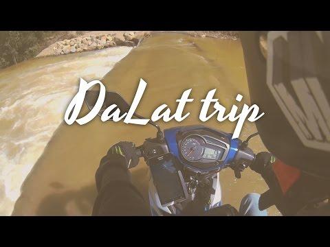Phượt Đà Lạt - Dalat trip - Ma Rừng Lữ Quán - Exciter 150 - Part 3