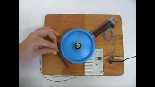 silnik elektromagnetyczny