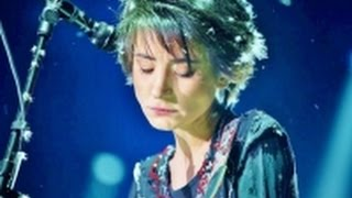 Полный концерт Земфиры в Санкт-Петербурге 28.03.2016 Основная часть