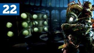 Прохождение Bioshock — Часть 22: Квартира доктора Сушонга