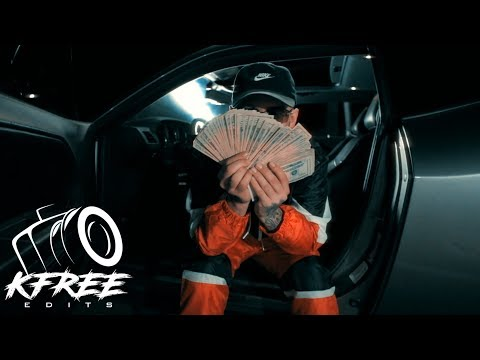 ATM Krown – Gucci Wit Da Ice Cream (Official Video) Shot By @Kfree313