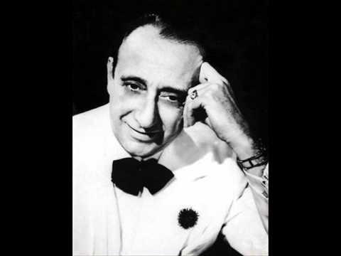 Juan D'arienzo - 1951 - Echague - El hipo