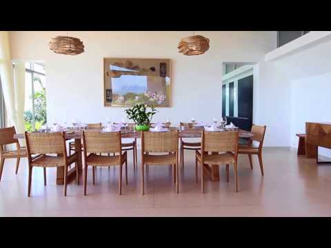 5-Bedroom Luxury Villa Rental in Phuket - Villa Leelawadee