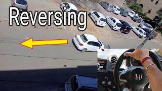 Reversing  गाडी रिवर्स कर्त टाइम इन बातो का रखे ध्यान [ Must Watch]