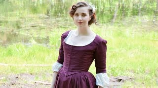 Attempting to Make an 18th Century Dress