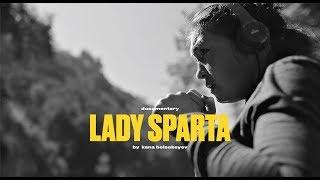 LADY SPARTA профессиональный женский бокс в LA