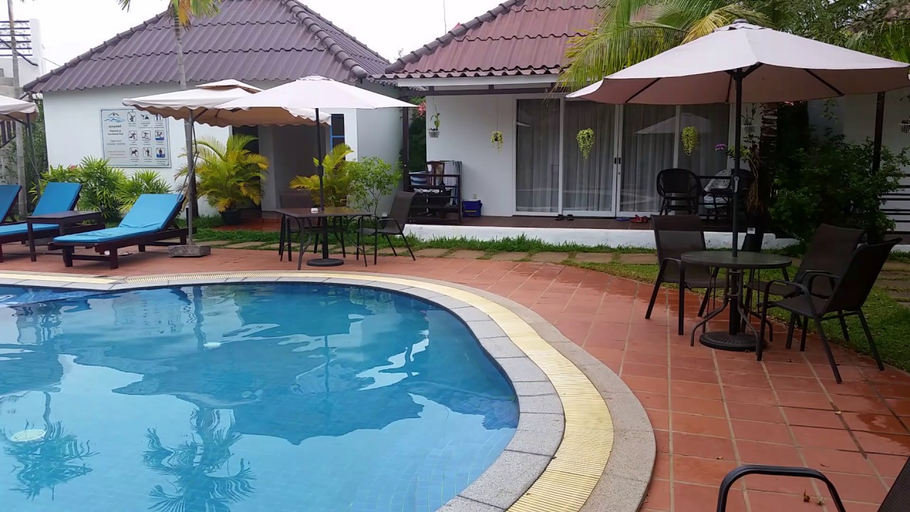 Hotel Otres Beach Sihanoukville