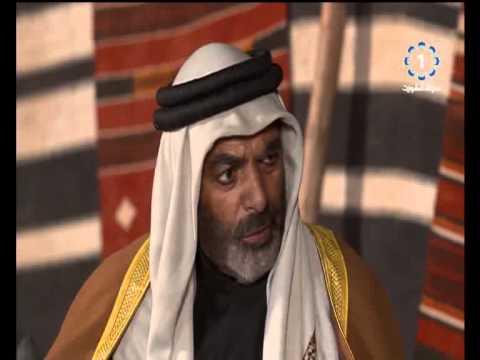 مسلسل خلف بن دعيجاء الحلقة 28 Hd Youtube