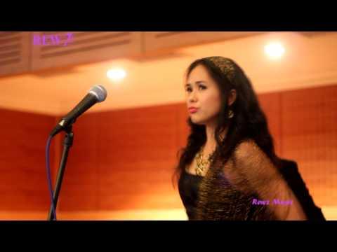 Malaysia Live Jazz Band - Dia by Sheila Majid