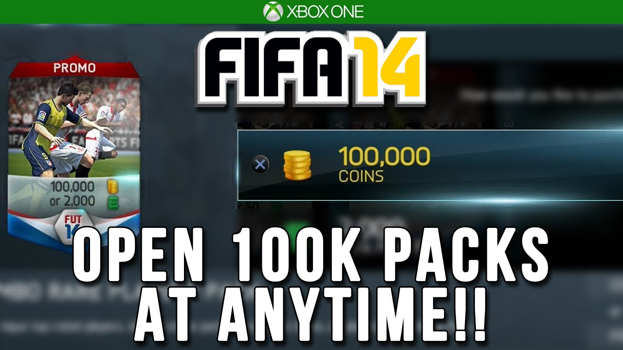 Fifa 14 - Open 100K Packs at Anytime! - 5 TOTS IN A PACK!! - The Pack Market - Open 100K Packs at Anytime! - 5 TOTS IN A PACK!! - The Pack Market