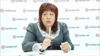 Алена Курилова рассказала, как работает над собой