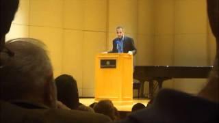 Radical Reform : Islamic Ethics and Liberation (3/4)