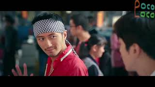 Battle For Fresh Fish | Kungfu vs Royal Cooking chef |Tasty Fish Cooking| cook up a STORM