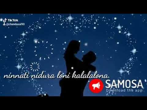 Love Telugu Whats App Status Samosa Clips Youtube