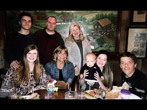 WATCH!!! Amy Roloff Throws ENGAGEMENT PARTY For Jacob Roloff and Isabel Rock!!! [VIDEO]