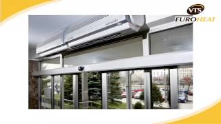 видео Воздушно-отопительные (охладительные) агрегаты ВЕНТС АОВ и АОВ1