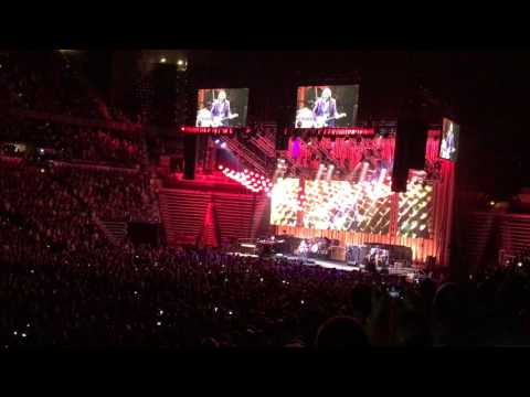 Tom Petty & The Heartbreakers ft. Joe Walsh - Atlanta, GA 4/27/17
