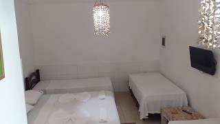 Pousada Sempre Graciosa - Apartamento Nº 17 - 3° Parte - 3/3  -  Praia Do Francês, Alagoas