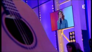 Julie Zenatti - Si je m