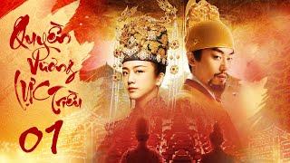Quyền Lực Vương Triều - Tập 1 | Phim Cổ Trang Trung Quốc Hay 2020 | Phim Mới 2020