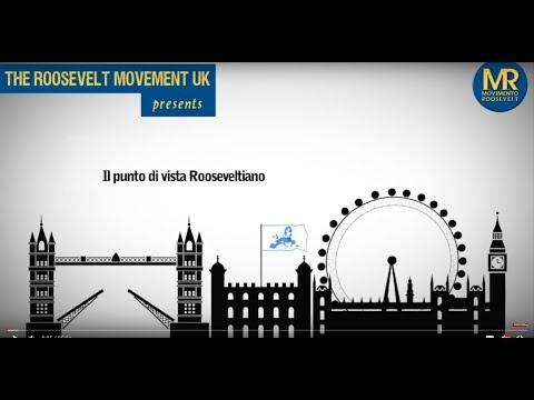 Matteo Renzi alla Conferenza MR del 4 Novembre? IPDVR 03.11.17
