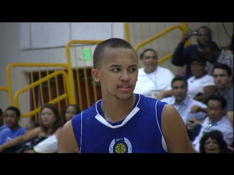 Kyle Anderson Highlights - Kevin Durant