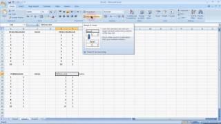 Rumus Excel   Penjumlahan, Pembagian, perkalian, Pembgian OTOMATIS