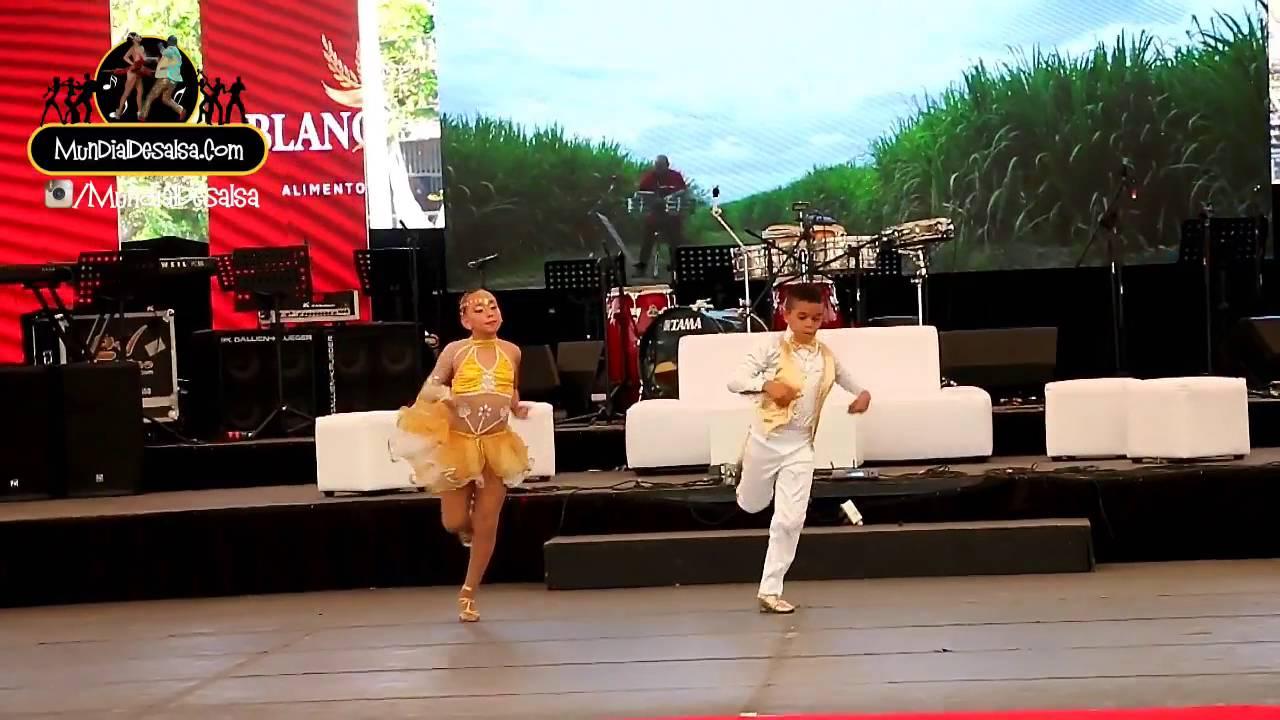 Juan Pablo Rios y Vivianne Andrea Bedoya