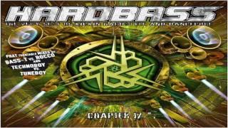 Hardbass Chapter 17 Frontliner vs Marc Acardipane Outside World 2009 (Outside Spacer Remix)