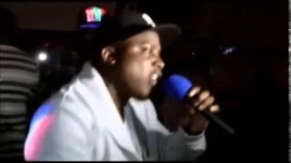 """DJ STITCHE """"DEATH B4 DISHONOR"""" PREVIEW (PROD. BY C.V.P)"""