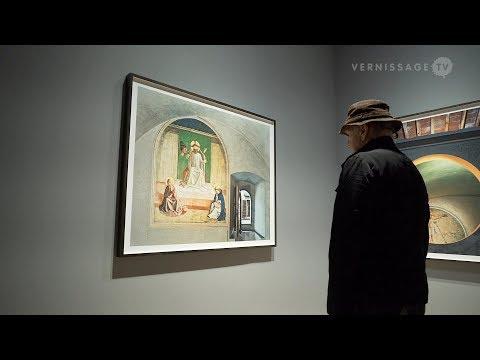 Robert Polidori: Fra Angelico / Opus Operantis / Paul Kasmin Gallery New York