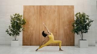 Athleta 2019 Fall - Power in Practice