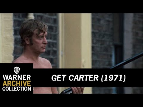 Get Carter (1971) – Caught In The Act, Jack
